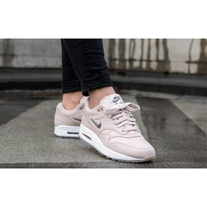 info for 7ca18 be736 BASKET Baskets Nike Air Max 1 PRM SC, Modèle W AA0512 601