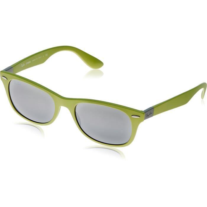 LUNETTES DE SOLEIL Ray-ban Ray Ban Wayfarer Lunettes de soleil (vert) ff5be874fc80