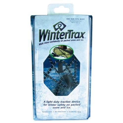 ef737b15be WINTERTRAX Semelles anti-verglas Bleu - Achat / Vente crampon pour ...