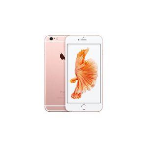 SMARTPHONE APPLE iPhone 6S Plus 128GB Rose Or