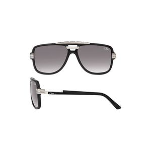 55badc76c54a0d Lunettes de soleil Cazal 8037 003 61 Noir - Achat   Vente lunettes ...