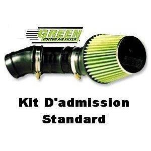 ADMISSION DIRECTE P392 - Kit Admission Directe Standard Audi A3 8...