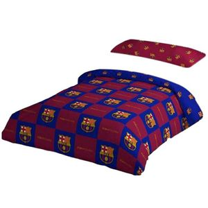 Housse couette barcelone achat vente housse couette barcelone pas cher cdiscount - Housse de couette barcelone ...