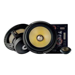 HAUT PARLEUR VOITURE Focal K2 Power ES 165 K2 Haut-parleurs pour automo