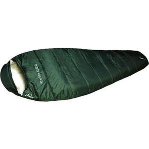 SAC DE COUCHAGE STARLITE 450xl-Sac de couchage grand froid .-20°C,