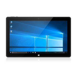 TABLETTE TACTILE JUMPER EZpad 6 Tablette PC Windows 10 Z8350 Quad c