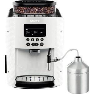 MACHINE À CAFÉ Krups Essential EA8161 Machine à café automatique