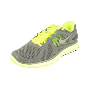 save off caf01 c1f71 CHAUSSURES DE RUNNING Nike Femme Lunarecplise+ 2 Running Trainers 487974 ...
