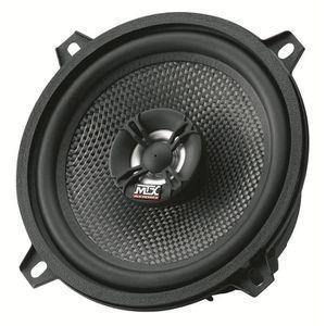HAUT PARLEUR VOITURE MTX Haut-parleurs Coaxiaux 2 Voies T6C502 Ø13 cm 4