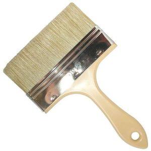 PINCEAU - BROSSE Spalter à lisser ou vitrifier - 150 mm