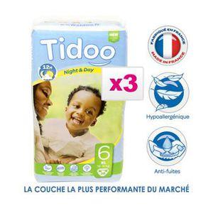 Couche Tidoo Achat Vente Pas Cher Cdiscount