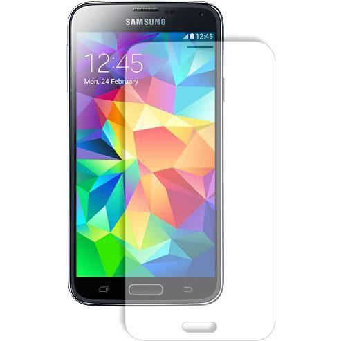 BIGBEN Protège-écran en verre trempé pour Samsung Galaxy S5 G900