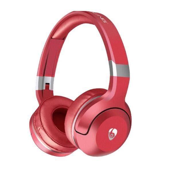 Ovleng Casque De Basse Profonde Hifi Pliable Sans Fil Stéréo Bluetooth Sport Écouteurs Avec Microphone