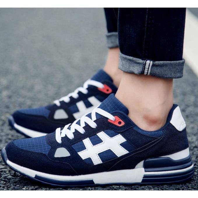 les chaussures de sport, des chaussures de course