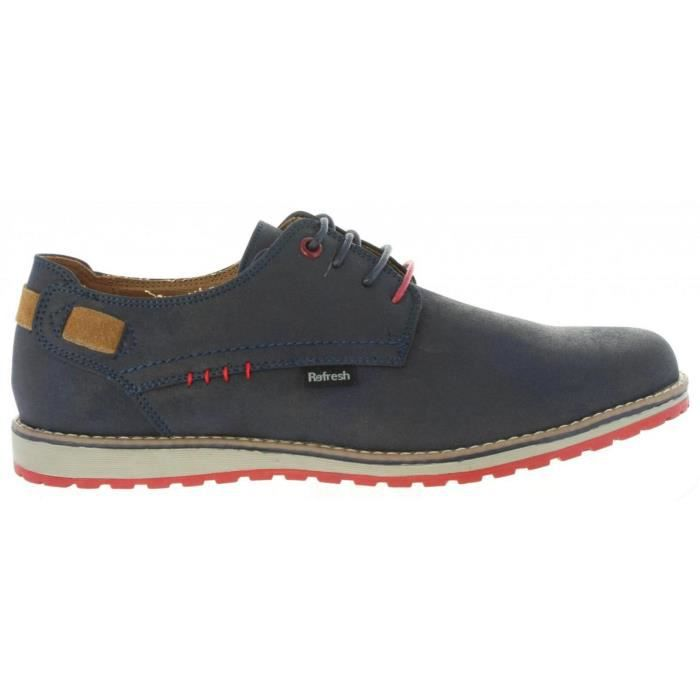 Chaussures pour Homme REFRESH 63958 C NAVY NqAPiGB