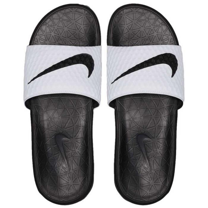 Psg Sandale Claquette Solarsoft Adulte Benassi Blanc Nike 2019 Tlcfj3k1 RL43jq5A