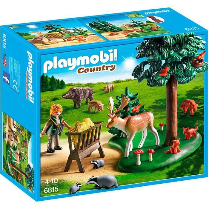 image animaux playmobil