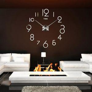 horloge murale design salon achat vente horloge murale design