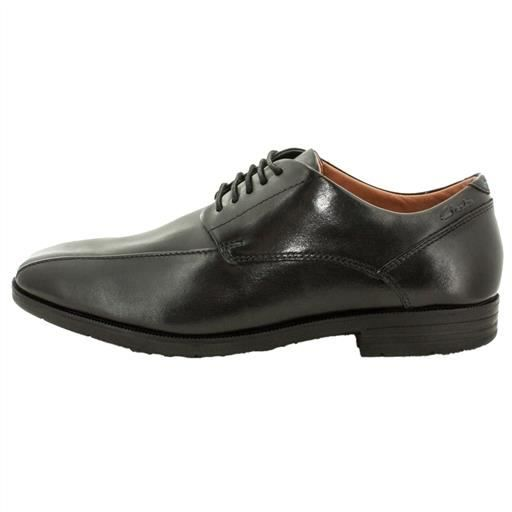 homme clarks glenrise over Homme > Chaussures A Lacets / Derbies
