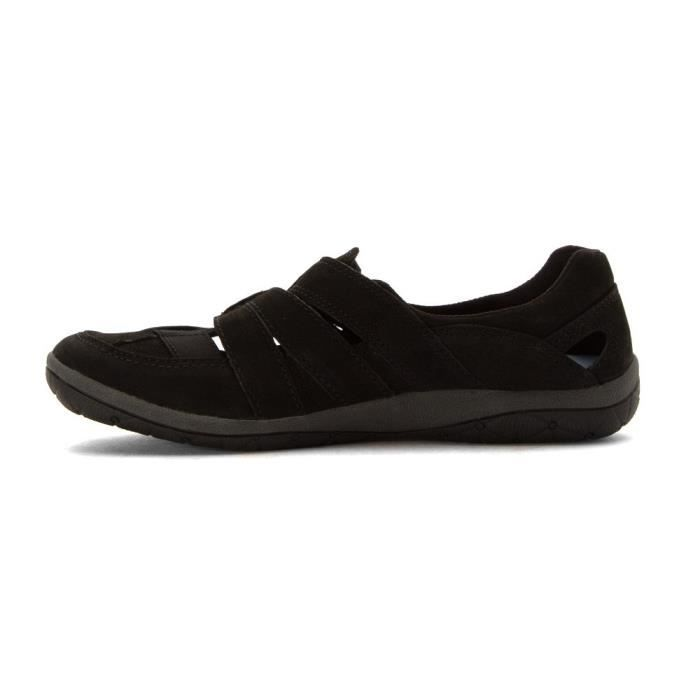 Clarks Teffa Adorn Fashion Sneakers Y3OR1 Taille-39 6ZCY2sjse