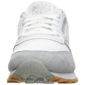 Reebok Sneaker classique en cuir L9DAH Taille-36 1-2 WLetgFpN