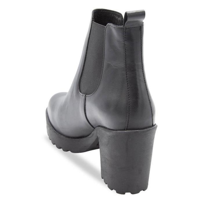 Boots Femmes WE DO