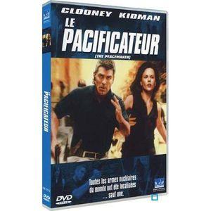 DVD FILM DVD Le pacificateur