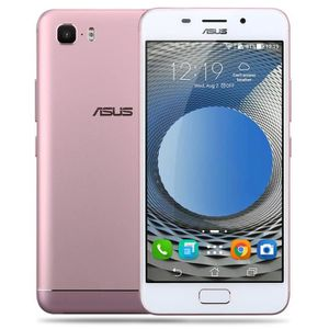 SMARTPHONE ASUS Zenfone 3S Max 4G Smartphone 5,2 pouces Andro