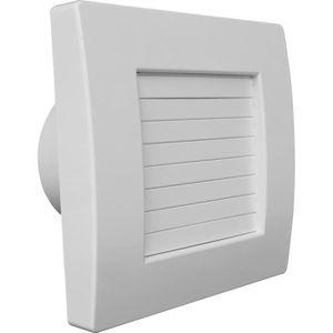 VENTILATEUR DE PLAFOND Ventilateur mural et de plafond 230 V 83 m³/h 100
