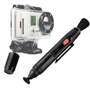 NETTOYAGE PHOTO-OPTIQUE Pinceau brosse fine pour caméra GoPro 4 -Hero 4