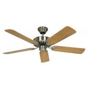 VENTILATEUR DE PLAFOND Ventilateur de plafond CLASSIC ROYAL de CasaFan…