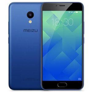 SMARTPHONE MEIZU M5C 4G Smartphone 2Go RAM 16Go ROM-BLEU