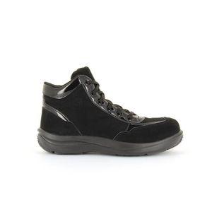 magasin d'usine 115a4 d2469 Chaussure de securite montante femme - Achat / Vente pas cher
