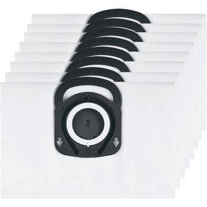 SAC ASPIRATEUR 10 Sacs d'aspirateur 5 couches en non-tissé compat