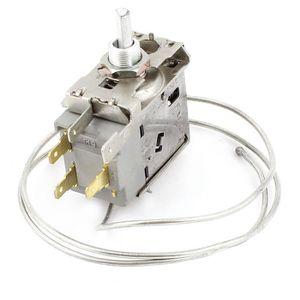 Capteur de Température WDF20 3 broches 68 cm-Métal corde-Thermostat pour