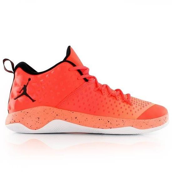 Chaussures de Basketball jordan Extra fly Infrared pour homme - Prix pas cher