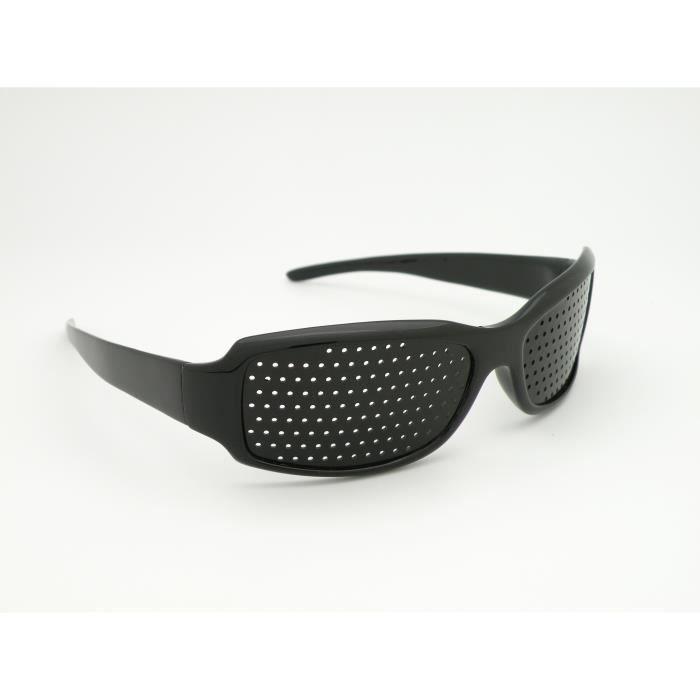LUNETTES DE LECTURE Lunettes à Grilles pour Exercices Oculaires 3a2d31fcb9a7