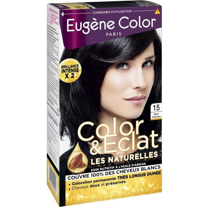 Coloration cheveux tie and dye
