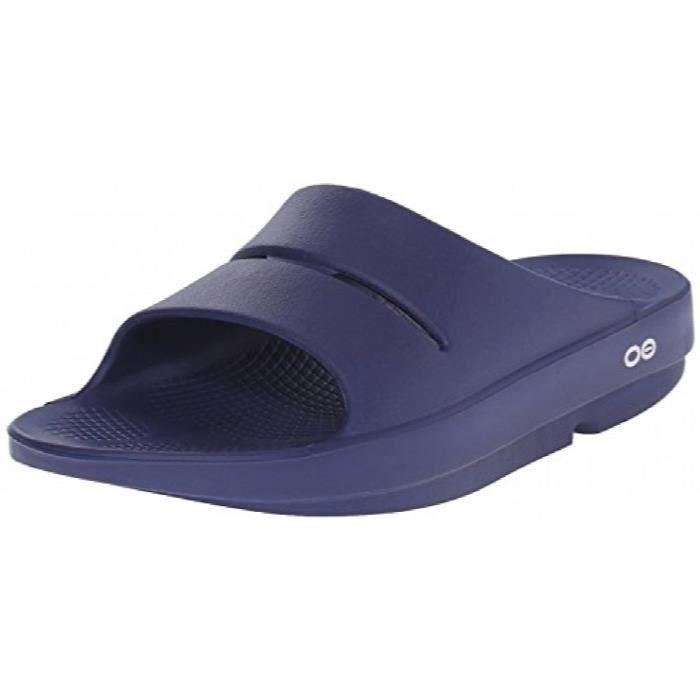 Diapo unisexe Sandal E35AE Taille-40 1-2