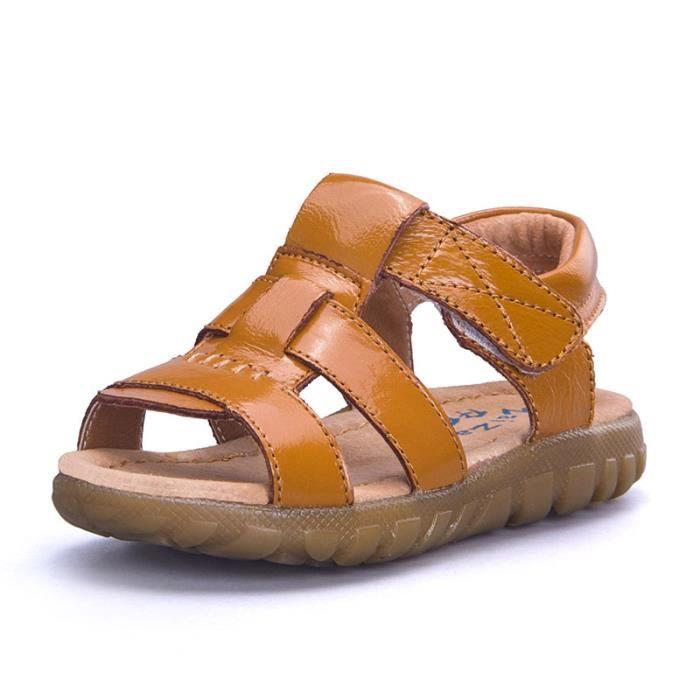 Pantoufles enfant,chaussures de plage pour Garçon fille doux