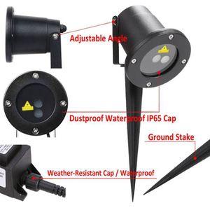 Projecteur laser de noel interieur et exterieur achat for Projecteur laser exterieur noel gifi