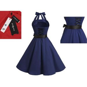 robe pin up achat vente pas cher