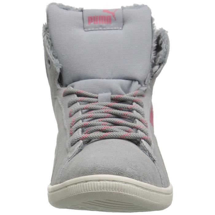 Puma Vikky Mid Corduroy Sneaker SHIFX Taille-40 1-2