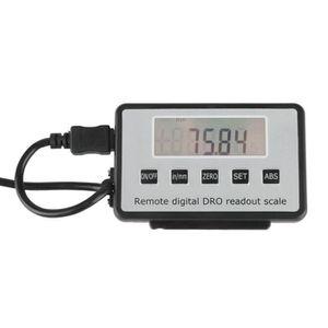 MAGNETOSCOPE NUMERIQUE 0-150mm affichage numérique capteur de déplacement