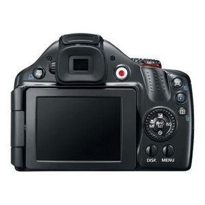 PACK APPAREIL RÉFLEX Sac d'appareil photo pour Canon PowerShot SX30 SX3