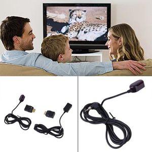 Récepteur audio ZC419500 IR Extender via HDMI adaptateurs de la té