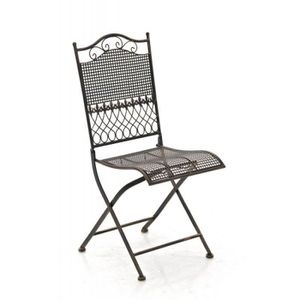 Chaise jardin fer forge achat vente chaise jardin fer - Chaise de jardin en fer ...