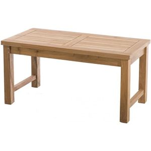 Table basse jardin en bois - Achat / Vente pas cher