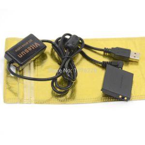 CHARGEUR APP. PHOTO chargeur câble ACK-DC40 + DR-40 Coupleur CC NB-6L