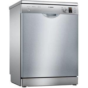 LAVE-VAISSELLE Bosch Serie 2 SMS25AI02J - Lave-vaisselle - pose l